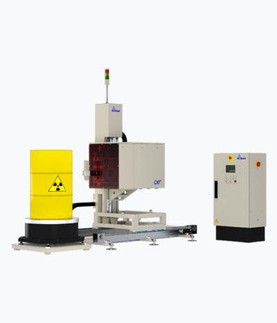 Radioactive waste inventory systems